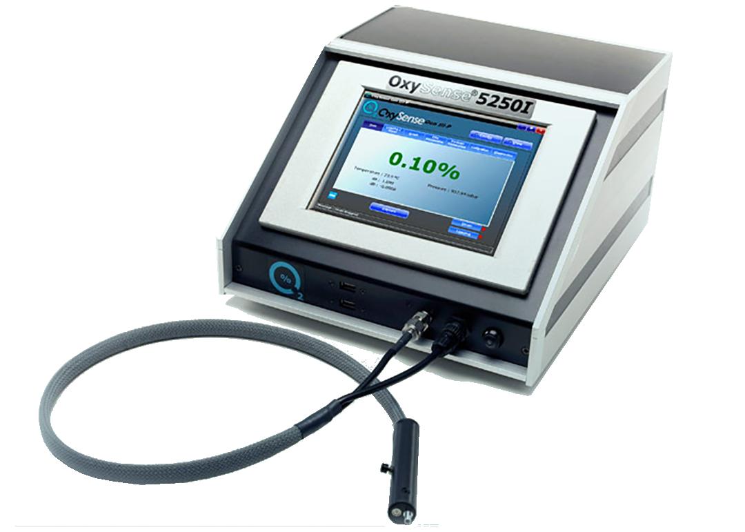 OxySense 5250i - Measurement System