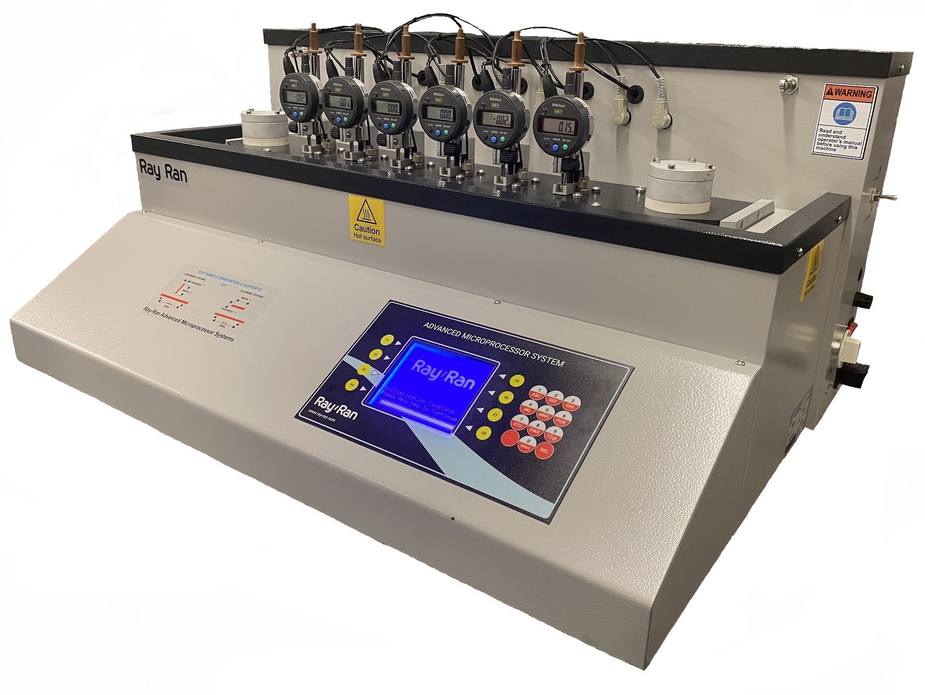 RayRan - HDV 6 Apparatus