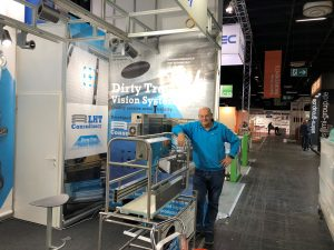 Q&A with Dirty Vision Tray expert Luuk Hilhorst