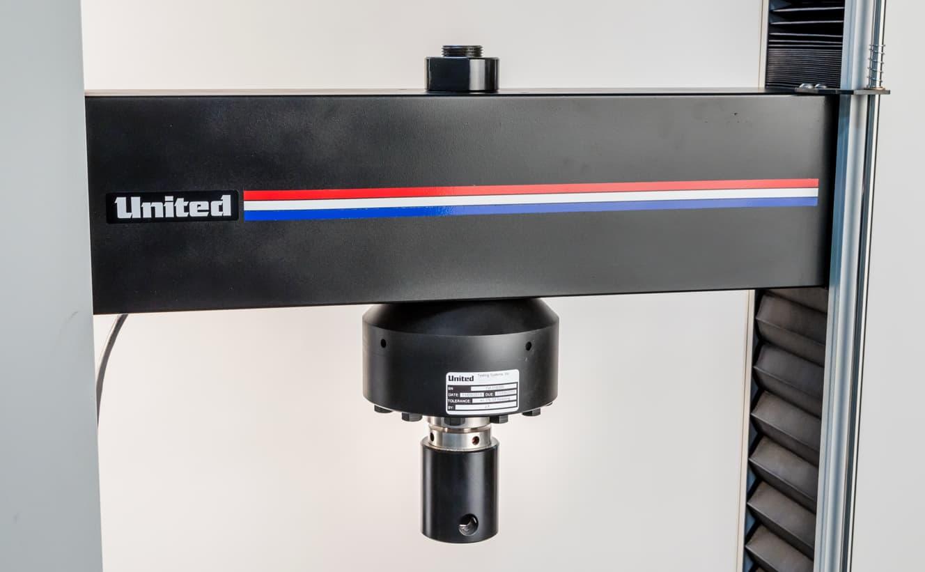 United Testing - Load Cells