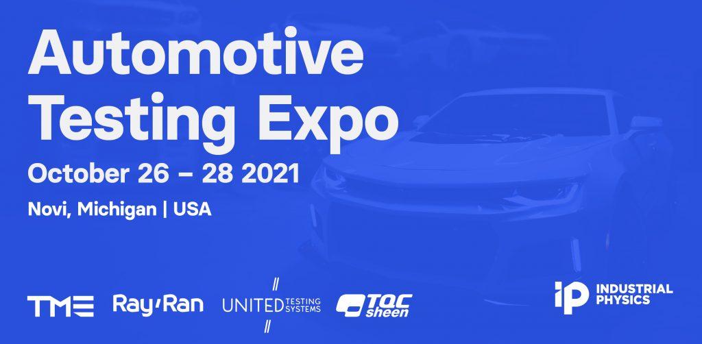 Auto Test Expo image 21